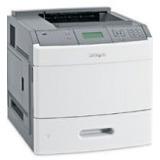T652dn Impresora Láser Monocromo