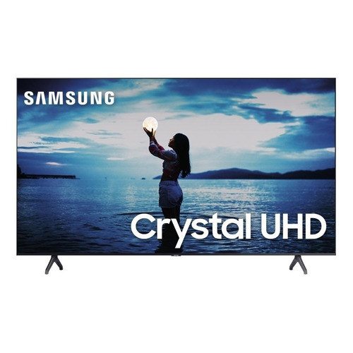 "Smart TV Samsung UN50TU7020GXZD LED 4K 50"" 100V/240V"