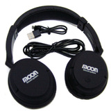 Moon Ma2400btb Auricular Inalambrico Con Bluetooth Outlet Hm