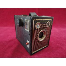 Camera Ansco Shur Shot - Maquina Fotográfica 1948
