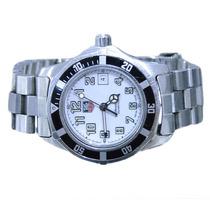 Reloj Tag Heuer Professional 200m Wm1311 Acero Inoxidable