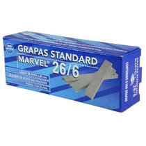 Tuk Grapas Pilot Fifa Standard Marvel 6mm C/5000