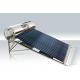 Calentadores Solares Bicentenario