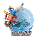 Figura Fishman Island Chapter One Piece Logbox Mayhem Es 695
