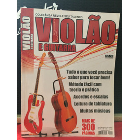 Método Para Violão E Guitarra
