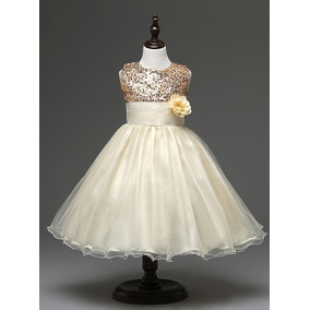 Vestido Infantil Casamento Florista Princesa Dama De Honra