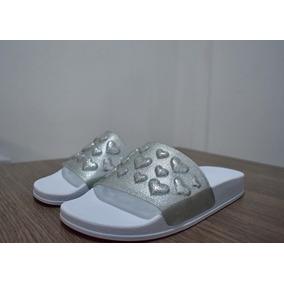 Zapatos Mujer Sandalia Ojotas Livianas Colores Art Corazón
