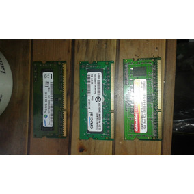 Memoria Ram Ddr3 1 Giga