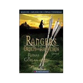 Rangers - Ordem Dos Arqueiros - Vol. 1 - Ruinas De Gorlan