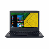 Portátil Acer Aspire E E5-475 Core I5 12 Ram 1 Tb 14