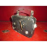 Filmadora Antigua Kodak A Cuerda De 1934