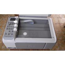 Impresora Hp Segunda Mano.