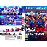 Juegos De Playstation 2 Y Nintendo Wii
