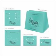 Mil Kit Tag Personalizada Brinco Anel Bijuteria Joia + Caixa