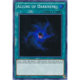 Yu-gi-oh Allure Of Darkness Dasa-en054 Yugioh Dark Saviors