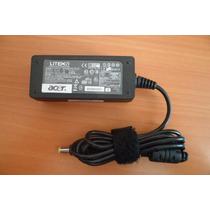 Cargador Laptop Mini Acer Aspire 19v 1.58a Original