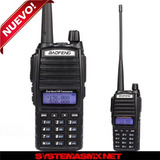 Radio Uv82l Baofeng Dualband Vhf-uhf
