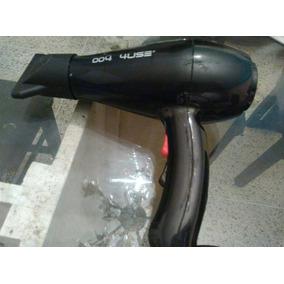 Secador Pelo Usado Buen Estado Marca 4use Modelo 004 Turbo