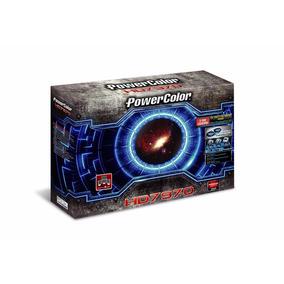 Placa De Vídeo Powercolor Ati Radeon Hd 7970 3gb Ddr5 384bit