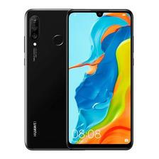 Huawei P30 Lite 128 Gb Midnight Black 4 Gb Ram