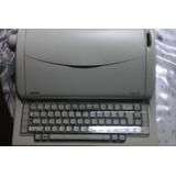 Maquina De Escribir Olivetti Linea 101