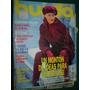 Revista Burda Moldes Moda Ropa Costura 10/97 Telas Colores