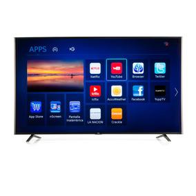 Smart Tv Tcl Televisor Led 55 4k Quhd 55c1us