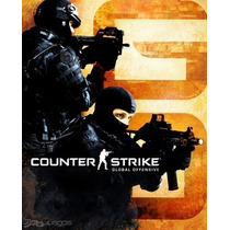 Counter Strike Global Offensive Original Steam Cs Go Pc