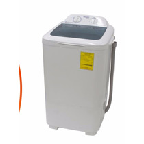 ¡oferta! Lavadora Nisato 1 Tina 12 Kilos Semiautomática