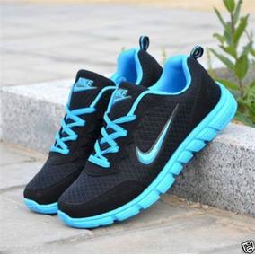 Calçado Masculino Tênis Nike Corrida - Casual Todas As Cores