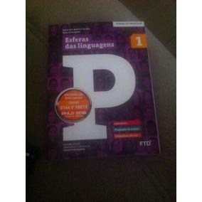 Esferas Das Linguagens 1 - Manual Do Professor