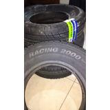 Vendo Cubiertas Sin Rodar Marca Racing 2000 185/70/13 $3500