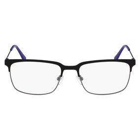 Óculos De Grau Ck Ck18109 001 53 Preto por Compre Oculos 0e4d166a2b