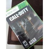 Call Of Duty Blackops Collection 1 2 3 Envio Gratis Xbox360