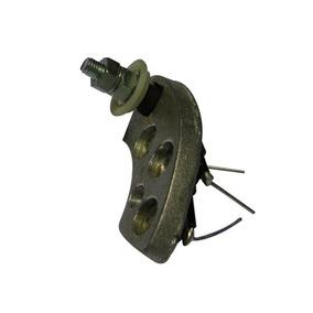 Conj Ret Alternadores Caterpillar: Placa Negativa Para D7