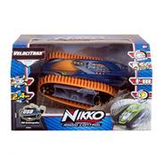 Auto Radio Control Electrico Velocitrax Orange Nikko