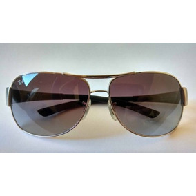 3fc4ab889cc71 8g Oculos Ray Ban Rb3404 002 - Óculos no Mercado Livre Brasil