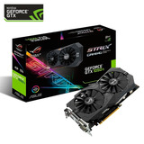 Nvidia Geforce Gtx 1050 Ti Asus Strix 4gb
