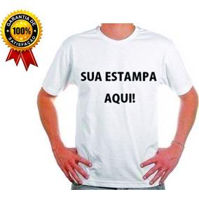 a35b2a99d Camisetas Por Atacado Evolução Estampa Branca 20 Unidades ...
