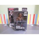 Round 5 Ufc Série 6- Jon Bones Jones