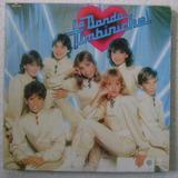 La Banda Timbiriche 1 Disco Lp Vinilo