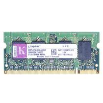Memoria Laptop Ram Ddr2 533mhz Pc 4200 512mb 196 Pin