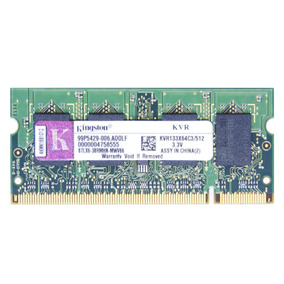 Memoria Laptop Ram Ddr2 533mhz Pc 4200 512mb 196 Pin