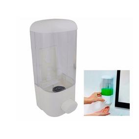Dispenser Banheiro Hotel Escola Academia Alcool Gel Sabonete