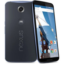 Celular Motorola Nexus 6 4g Lte 32gb Envio Gratis Asegurado