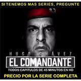 Serie El Comandante Completa En Hd Capitulos De 45 Minutos