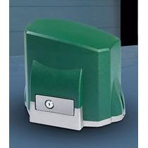 Kit Automatizacion Motor Porton Corredizo 500kg 1/4 Hp Seg