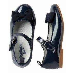 Zapatos Carters De Niña