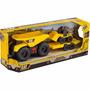 3 Caminhões Reboque C/trator Escavadeira E Retroescavadeira