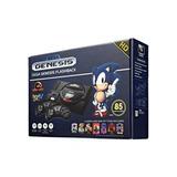 Sega Génesis Flashback Hd 85 Juegos, Nueva, Original,sellada